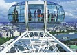 Win a Thames lunch crusie and London Eye trip