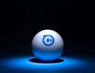 WIN a Sphero 2 Robot Ball for FREE