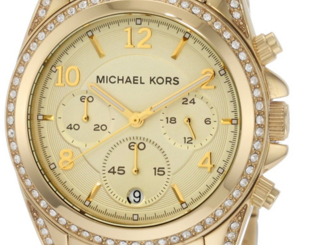 Free Chance event: win a Michael Kors Blair watch